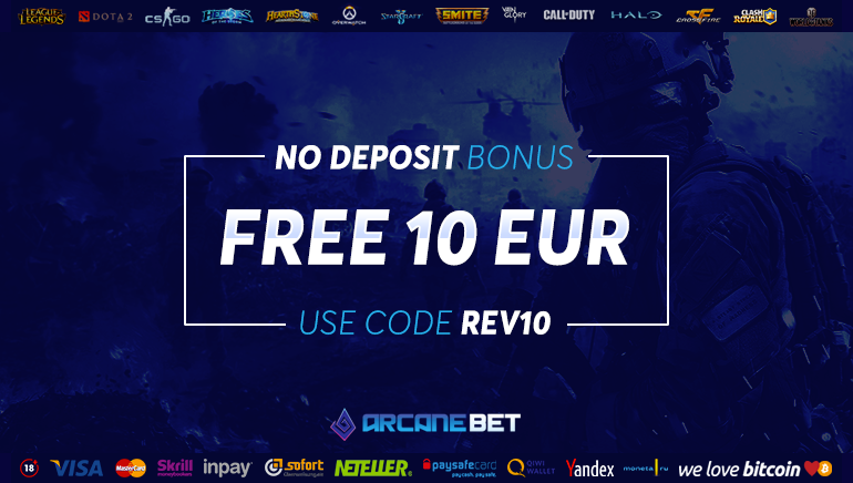 Bet Sign Up Bonus No Deposit